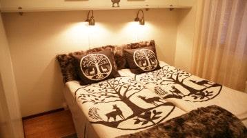 2 makuuhuoneen huoneisto (nostoteksti)