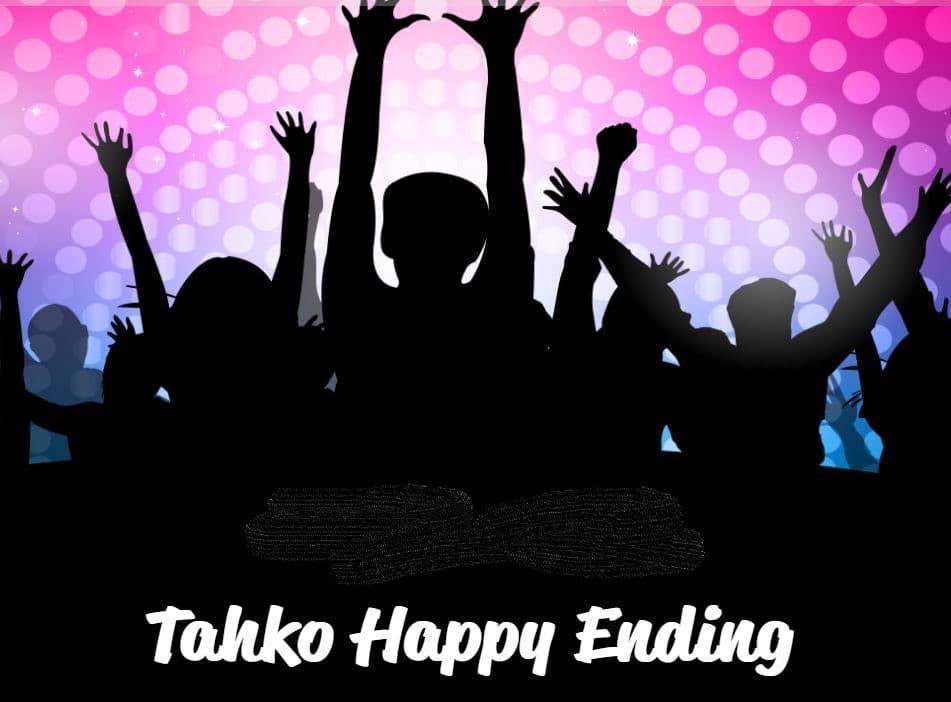 Tahko Happy Ending