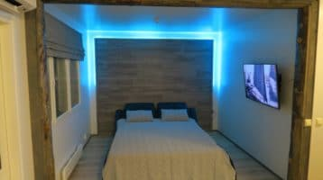 1 makuuhuoneen huoneisto (nostoteksti)