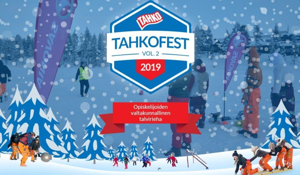 Tahkofest