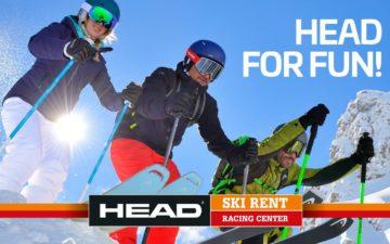 Head Ski Rent