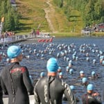 Ironman_triathlon_accommodation_Tahko_Center_holiday_area
