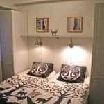 Apartments_Anna_bedroom_Ski_slopes_short_distance_Tahko_Kuopio_VisitFinland