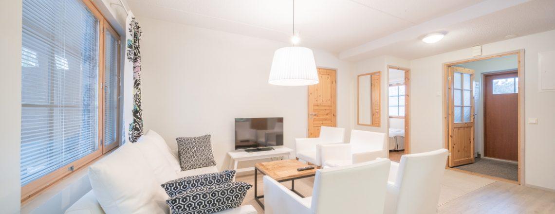 Apartments_Tahko_suunnistus_rastit_lähietäisyydellä_Kuopio_Visitfinland